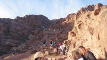 Overnight Trip to Moses Mountain St Catherine Monastery, Dahab, Overnight Tours