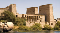 Philae Temple Aswan High Dam granite quarries of Aswan and Unfinished Obelisk, Aswan, Day Trips