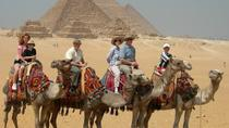 Shore excursion of Cairo famous attractions day tour from Alexandria port, Cairo