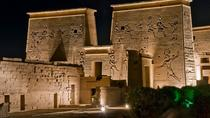 The Magical Experience of Philae Temple Sound and Light Show, Aswan, Light & Sound Shows