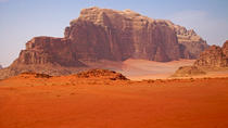 Two day from Dahab Tours To Petra Wadi Rum, Dahab, Multi-day Tours