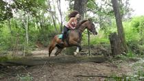 Horse Trails - 2 hour Cross Country Trail in Hazyview, Kruger National Park, 4WD, ATV & Off-Road...