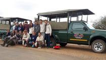 Kruger Park Safari - morning safari, Kruger National Park, 4WD, ATV & Off-Road Tours