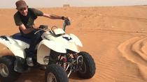 Quad Bike Desert Safari, Sharm el Sheikh, 4WD, ATV & Off-Road Tours