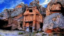 4 Day 3 Night Cappadocia Explore Tour including Round-Trip Flight from Istanbul, Cappadocia, ...