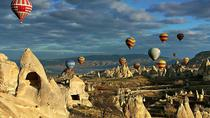 8 Day 7 Night Gallipoli-Troy-Pergamon Acropolis-Pamukkale Hierapolis-Ephesus-Cappadocia Tour from ...