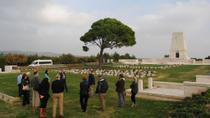 Gallipoli ANZAC Battlefields Tour from Canakkale, Canakkale, Day Trips