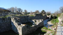 Troy and Gallipoli Tour from Canakkale, Canakkale, Half-day Tours
