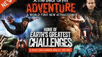 The Bear Grylls Adventure, Birmingham, 4WD, ATV & Off-Road Tours