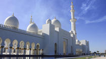 Abu Dhabi Like a Local: Customized Private Tour, Abu Dhabi, Private Sightseeing Tours