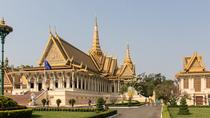 Phnom Penh Like a Local: Customized Private Tour, Phnom Penh, Private Sightseeing Tours