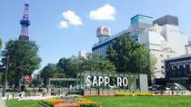 Sapporo Like a Local: Customized Private Tour, Sapporo, Private Sightseeing Tours