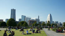 Yokohama Like a Local: Customized Private Tour, Yokohama, Private Sightseeing Tours