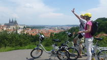 Private ebike tour with delivering the ebikes in front of your hotel, Prague, Bike & Mountain Bike...