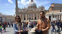 Papal Jubilee Segway Tour in Rome, Rome, Cultural Tours
