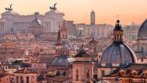 Roman Highlights Segway Tour with Lunch, Rome, Cultural Tours