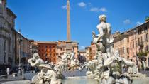Rome's Fountains and Square Segway Tour, Rome, Private Sightseeing Tours