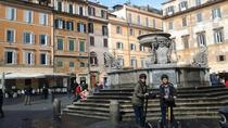 Rome Trastevere Segway Tour and Pizza Tasting, Rome, Segway Tours