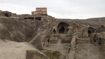 Private Day Tour to Stalin's museum at Gori, Uplistsikhe caves and Mtskheta, Tbilisi, Cultural Tours