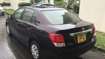 AIRPORT TRANSFER PRIVATE SMALL FAMILY CAR - 2 WAY - FROM & TO ANY RESORT, Mauritius, Airport &...