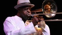 Harlem Holiday Jazz Concert: God's Trombones, New York City, Seasonal Events