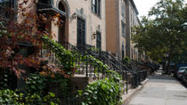 Harlem Renaissance Walking Tour with Lunch, New York City, Literary, Art & Music Tours