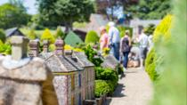 Godshill Model Village Family Ticket (2 adults & up to 3 children), Isle of Wight, Attraction...