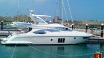 Rent Azimut for an adventure day at the islands, Cartagena, 4WD, ATV & Off-Road Tours