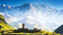 3 Day in georgia - Svaneti, Tbilisi, Multi-day Tours
