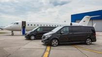 Airport Transfer in Georgia, Tbilisi, Airport & Ground Transfers