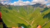 Paragliding Tour in Georgia, Tbilisi, Air Tours