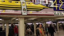 New York City Subway Art Tour, New York City, Walking Tours