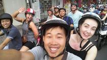 STREET FOOD PRIVATE TOUR ON MOTORBIKE, Ho Chi Minh City, Motorcycle Tours