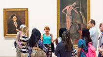 Renegade Metropolitan Museum of Art Tour with Skip-the-line Access, New York City, Private ...
