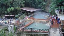 Hot Springs Quetzaltenango, Quetzaltenango, Ports of Call Tours