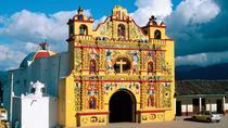 Salcaja, San Andres Xecul Indigenous Villages, Quetzaltenango, Cultural Tours