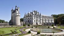 Chenonceau Castle Admission Ticket, Loire Valley, Attraction Tickets