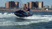 Coney Island Ocean Jet Ski Tour, New York City, Private Sightseeing Tours