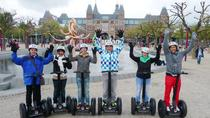 Amsterdam Small-Group City Segway Tour, Amsterdam, Day Cruises