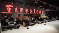 Canela Automobile Museum Admission Ticket, South Brazil, Attraction Tickets