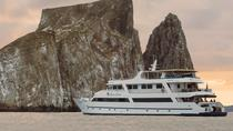 Galapagos Cruise 6 Days Yacht Sea Star Journey Western and Central Islands, Galapagos Islands,...