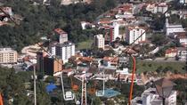Teleferico Serra Negra Admission Ticket, Southeast Brazil, Attraction Tickets