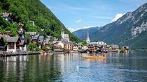Hallstatt from Salzburg - 6-hour private Tour, Salzburg, Private Sightseeing Tours