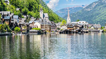 Hallstatt, Lake District and the oldest Salt Mine of the World, Salzburg, Private Sightseeing Tours