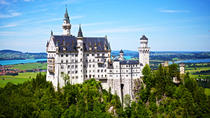 King Ludwig Castles Neuschwanstein and Linderhof Private Tour from Salzburg, Salzburg, Private ...
