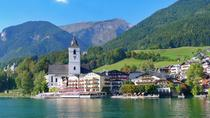 Lakes and Mountains Highlights Private Tour from Salzburg, Salzburg, Private Sightseeing Tours