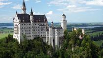 Neuschwanstein Castle Private Tour from Salzburg, Salzburg, Attraction Tickets