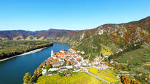 Private Danube River Valley and Lake District tour from Vienna to Salzburg, Salzburg, Private ...