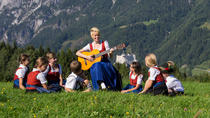 Private Full Day Sound of Music and Eagle's Nest Tour from Salzburg , Salzburg, Private Day Trips