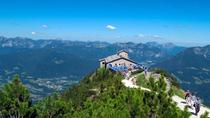 Private Full-Day Tour from Salzburg: The Hills are Alive and Eagle's Nest, Salzburg, Private ...